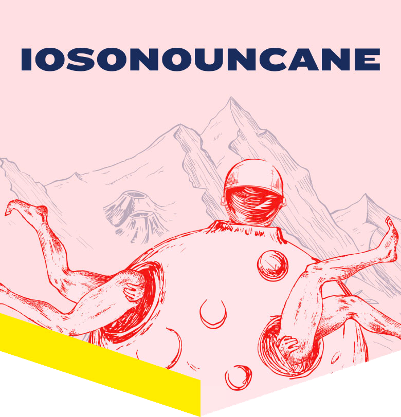 Iosonouncane